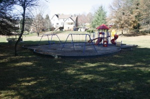 Westover Park Sideview