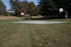 Westover Park back view