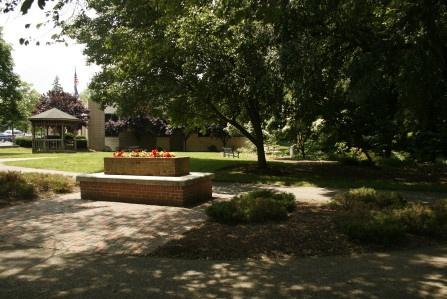 Marcia's Park 3