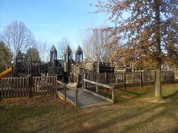 Caboose Park