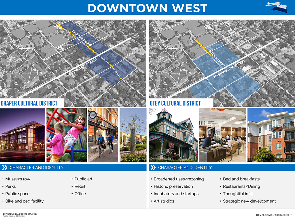 Downtown West - Concepts
