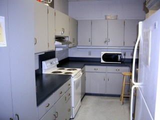 Multipurpose Room Kitchen