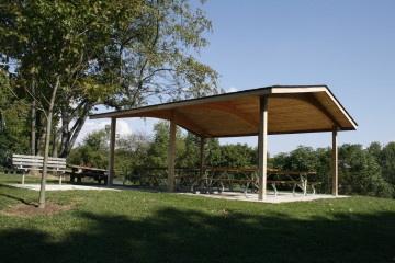 Wong Park Shelter #2