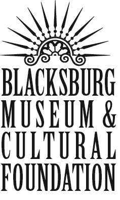 Blacksburg Museum and Cultural Foundation Logo