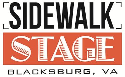 Sidewalk Stage   Blacksburg, VA