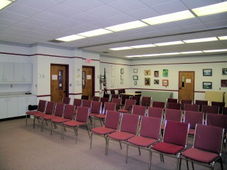 Program Room (Meeting)