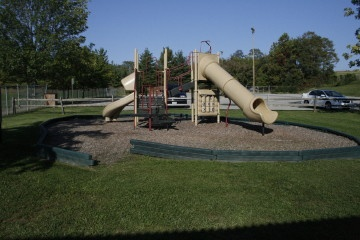 Tom's Creek Playground