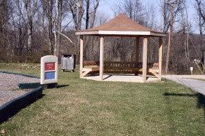 Brookfield Village Park Gazebo
