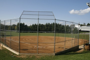 JC Softball Field #2